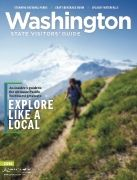 The official Washington State Visitors' Guide. Published in partnership with the Washington Tourism Alliance & Washington Lodging Association.