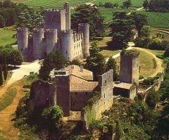 Roquetaillade - Gironde