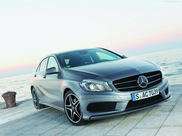 New Approved Used Mercedes-Benz | Lancashire and Cumbria | Marshall Mercedes-Benz