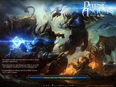 Dota 6.78c Download | http://dotamapsw3x.blogspot.com/2013/07/dota-678c-download.html