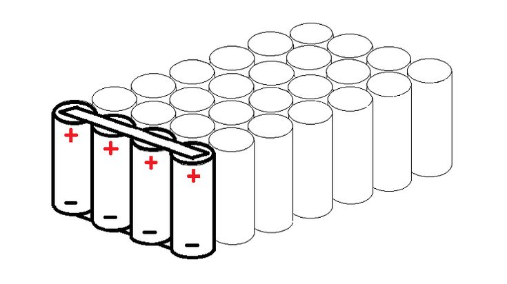 Introduction to battery pack design and building, Part-1