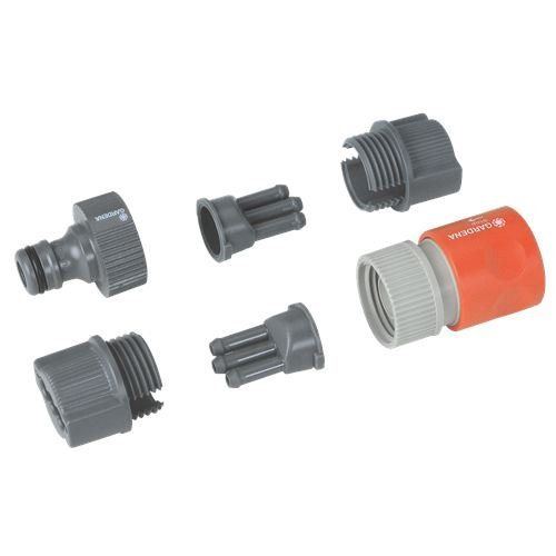 Gardena Sprinkler Hose Connection Set