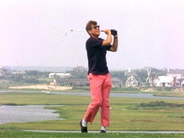 15++ Ben garner golf viral