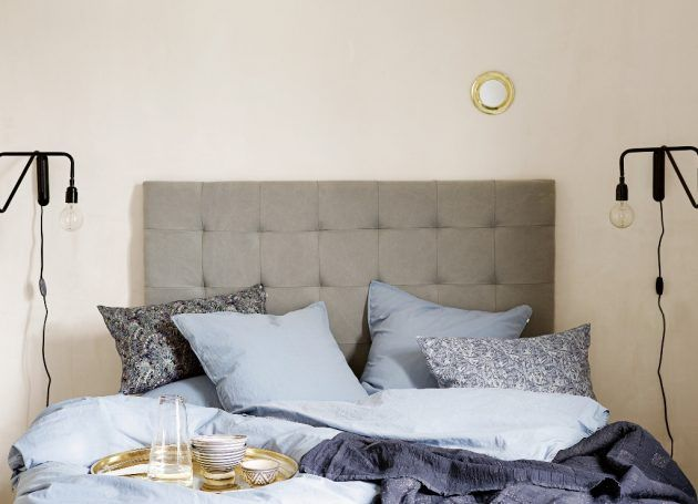 59 best Schlafzimmer images on Pinterest Bedroom ideas, Child - schlafzimmer farbgestaltung tone tapete und high end betten