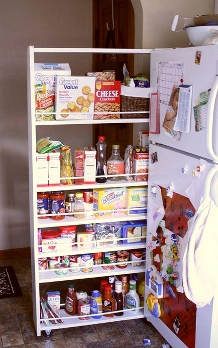 1000 idées sur le thème solutions de garde meuble de cuisine sur ...