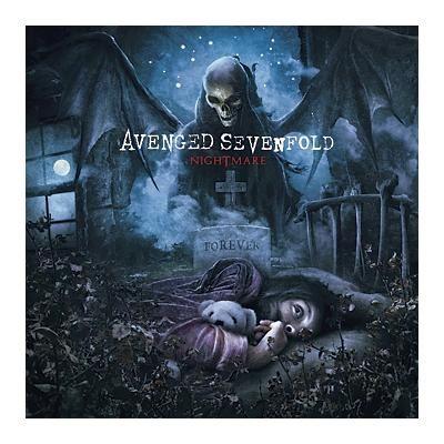 Nightmare par Avenged Sevenfold