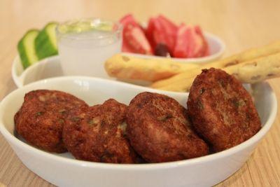 Μανιταροκεφτέδες: ένας μεζές λαχανικών ιδανικός για να αντικαταστήσεις το κρέας! – Timeout.gr