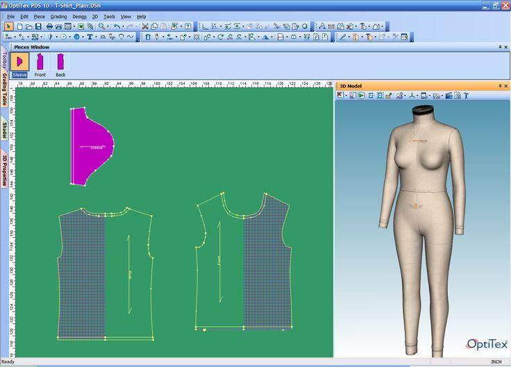 Optitex Fashion Design Software Free Download Hd   Ziyaret ...