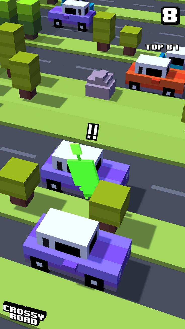 I crashed to a car 🚗