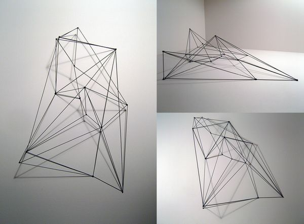 90 Best Structure Images On Pinterest Contemporary Art Geometry
