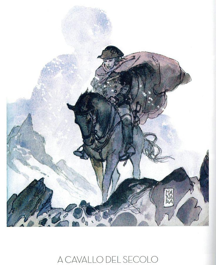 Manara Maestro dell'Eros-Vol. 18, A Cavallo del Secolo-150