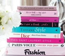 Every fashionista should own this collection!