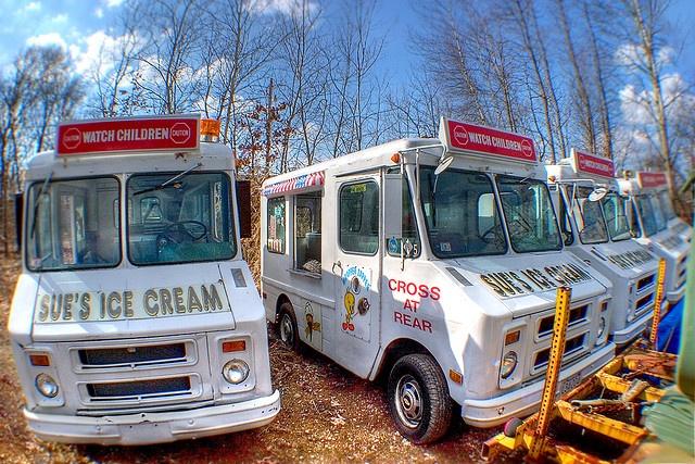 Craigslist Washington Dc Cars And Trucks >> 16 best ICE CREAM TRUCKS images on Pinterest | Trucks, Ice cream cart and Ice cream van