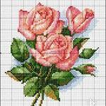 Ponto Cruz de Rosas