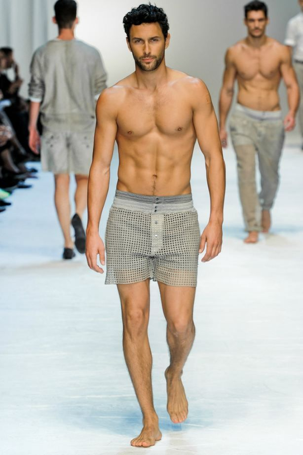 Image result for Noah Mills on runway