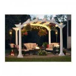 Stylish Pergola Designs Kits And Easy Simple Plans To Build A DIY