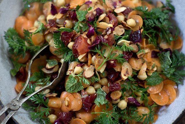 insalata marocchina interna