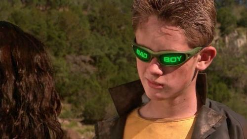 Matt O'Leary as Gary Giggles in Spy Kids 2: The Island of Lost Dreams (2002)
