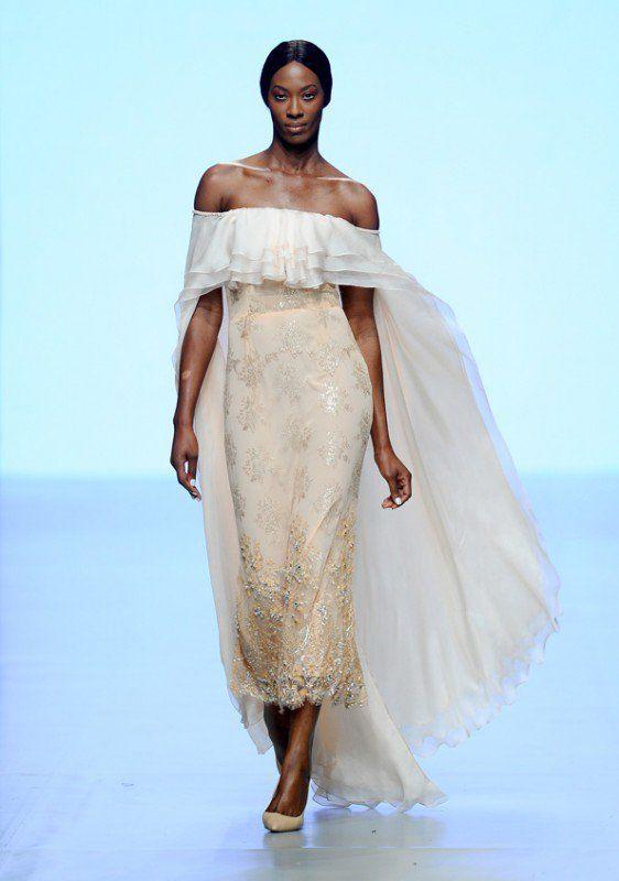 Madiyah Al Sharqi | Fashion Forward Season Four
