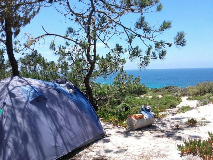 Camping 🌼 Galé