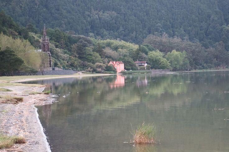 Lagoa das Furnas > São Miguel > Açores > Portugal