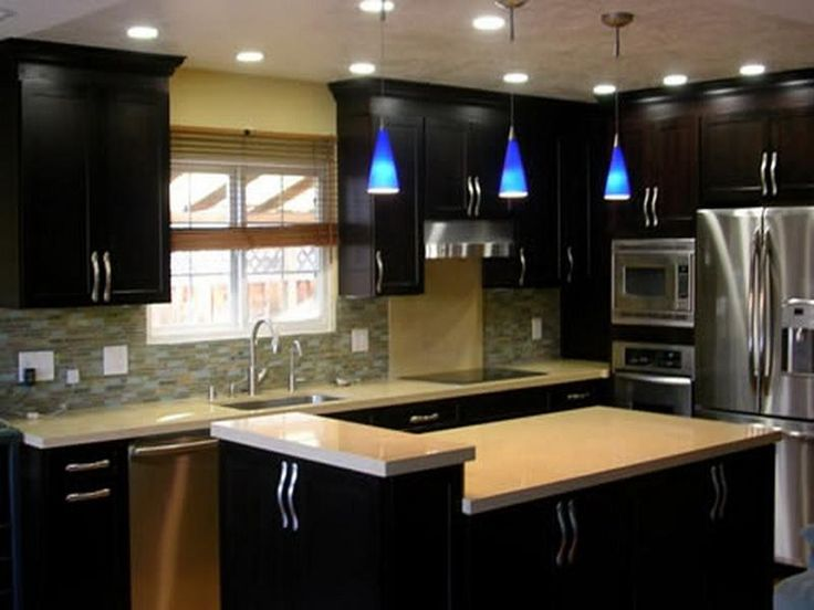 18 best images about kitchen on pinterest plymouth lots for 10x10 galley kitchen designs