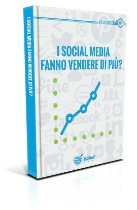 [Scarica GRATIS l'ebook] Scopri come trasformare i FAN in clienti, i follower in Prospect... gli investimenti in Fatturato! >> http://www.waveleadgeneration.com/ebook-social/