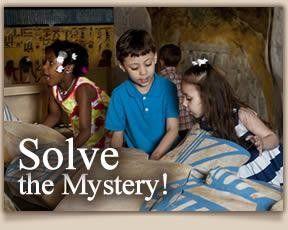Animal Secrets Home School Program Indianapolis, IN #Kids #Events