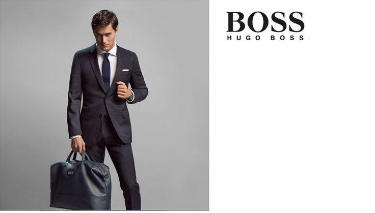 HUGO BOSS - BOSS Het label BOSS belichaamt authenticiteit en ongekende luxe. In de collectie voor heren vind je moderne, verfijnde mode-items met een formele touch. Ook stijlvolle casual looks maken deel uit van de BOSS-collectie voor heren. De unieke pasvorm, stoffen van de allerbeste kwaliteit en bijzondere stijlen laten iedere BOSS-man er tot in de puntjes verzorgd uitzien. Ook stropdassen, sokken en ondermode maken deel uit van de collectie. (via Bijenkorf.nl)