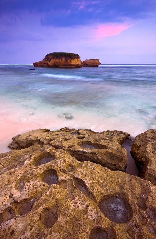 Turtle Island ~ Lombok, Nusa Tenggara Barat, Indonesia....