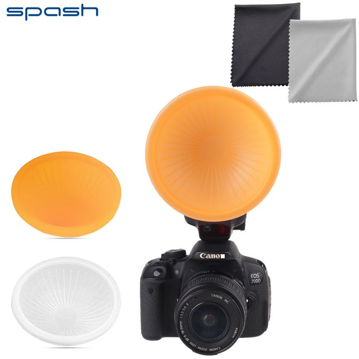 >> Click to Buy << Spash Lambancy Dome Flash Diffuser P2 for NIKON SB600 SB800 SB900  with 2pcs Microfiber Lens Cloth #Affiliate