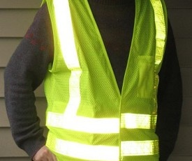 Reflective Protective Clothing Manufacturers #kevcor
