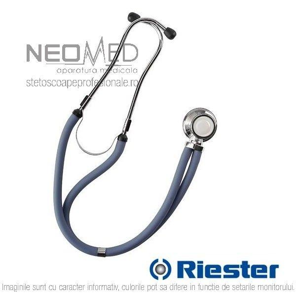 RIE4150 - Stetoscop RIESTER Ri-rap® http://stetoscoapeprofesionale.ro/riester/35-stetoscop-riester-rie4150-01.html