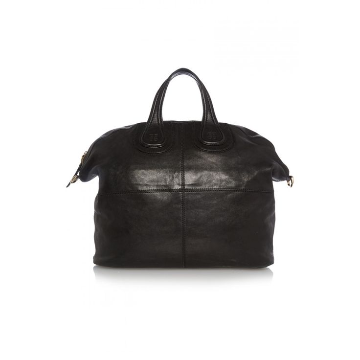 Givenchy Nightingale Leather Bag Now: £900 Was: £1,245 http://www.covetique.com/bags/givenchy-nightingale-leather-bag-17817.html