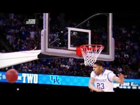 This video never gets old--the Kentucky version of One Shining Moment... h/t Kentucky WildcatsTV