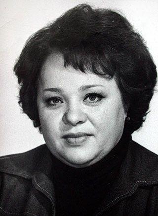 Наталья Крачковская (Наталья Белогорцева)