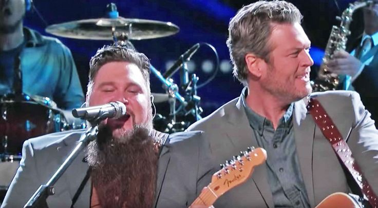 Country Music Lyrics - Quotes - Songs Blake shelton - Sundance Head Teams Up With Blake Shelton For Rockin' Duet Of His Father's Hit Song - Youtube Music Videos http://countryrebel.com/blogs/videos/blake-shelton-sundance-head-deliver-electrifying-duet-to-treat-her-right