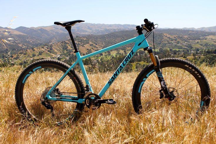 richmond cyklar test