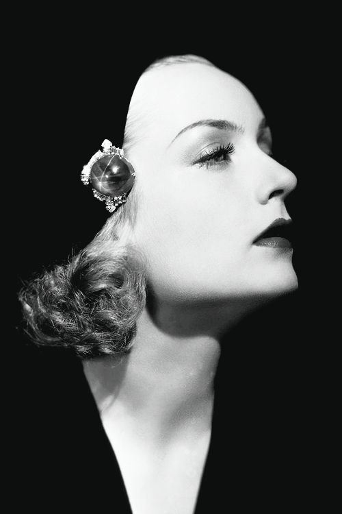 Carole Lombard was an American film actress. She was particularly noted for her…