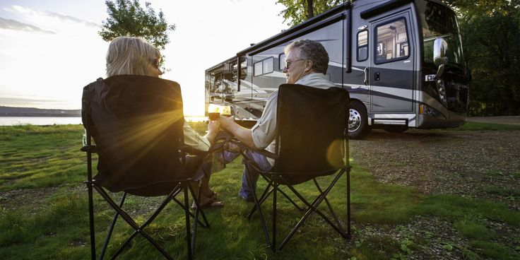 Here's How to Plan the Best RV Trip Ever — RV Rental