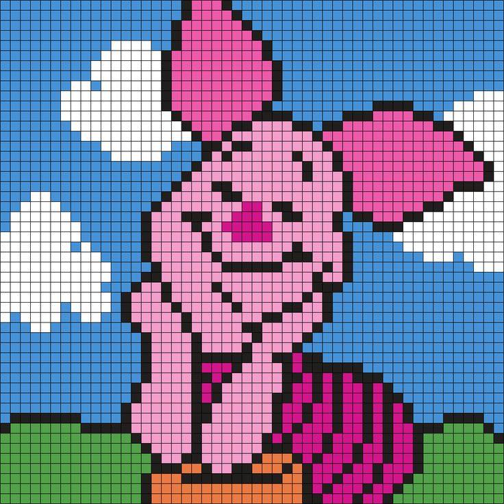1863 Best C2c Crochet Graphghans Images On Pinterest