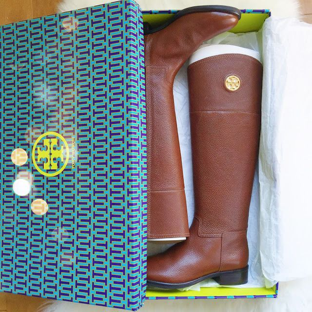Take up to 30% off on Tory Burch starting today!