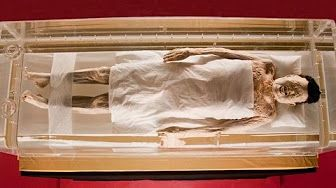 The 2,000 Year-Old Mummified Body of Lady Xin Zhui HD - Archaeology Documentary…