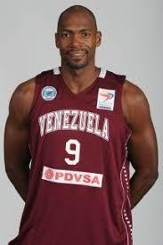 Óscar Torres - Basketball Player