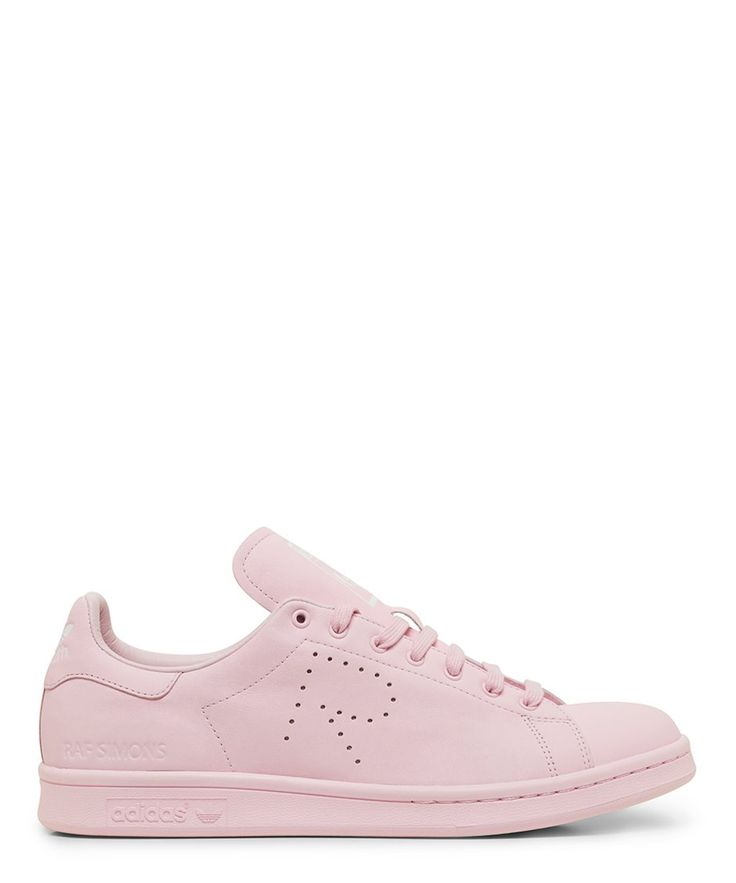 Raf Simons X Adidas Originals Stan Smith Light Pink Low Top  Sneaker-SS15ARAF3 - Sneakerboy