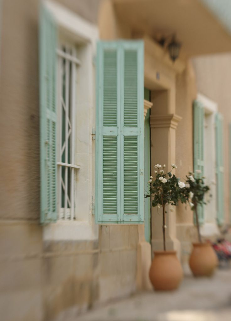 A personal favorite from my Etsy shop https://www.etsy.com/uk/listing/218057506/french-village-house-with-shutters-and