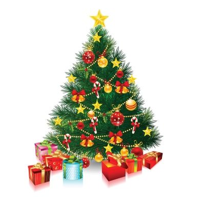 """Are plastic trees actually more environmentally friendly than real trees? Here are ten reasons why the answer to this question is """"no"""". #christmastrees #christmas #environment (Article from www.MetaphoricalPlatypus.com; Christmas Tree Image Courtesy of Nirots, FreeDigitalPhotos.net)"""