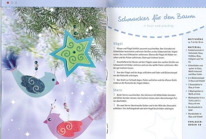 Поделки из бумаги к новому году.. Обсуждение на LiveInternet - Российский Сервис Онлайн-Дневников