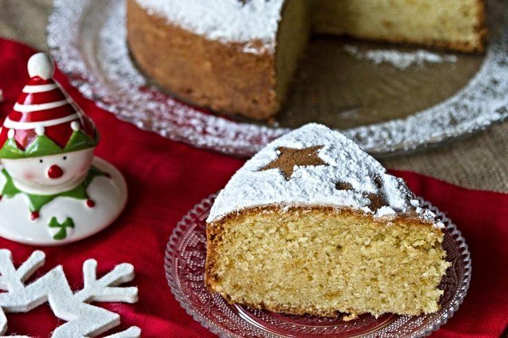 Βασιλόπιτα (κέικ)