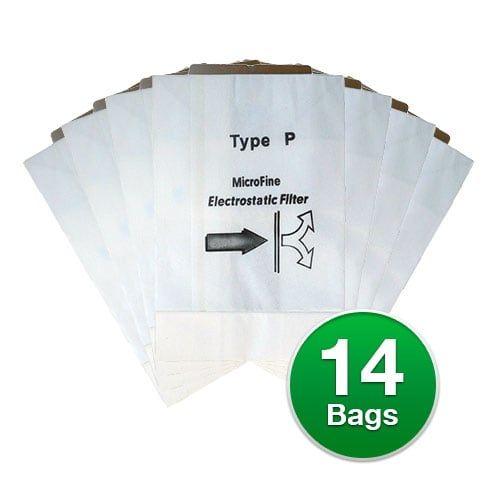 EnviroCare Replacement Bags for Dirt Devil 3-RY1100-001 Vacuum Bags (2pk)